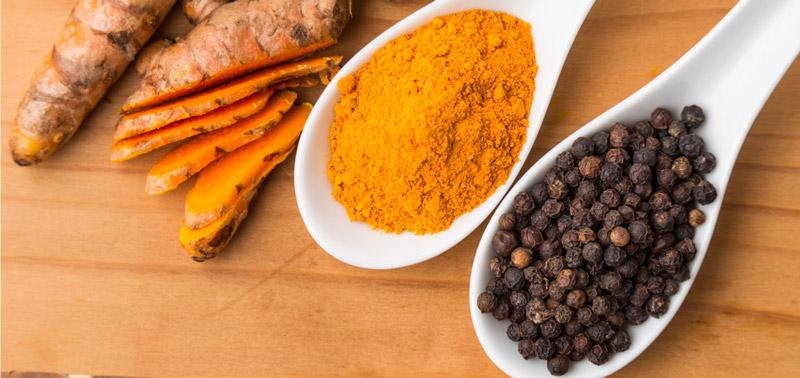 curcuma piperina per dimagrire composizione ingredienti