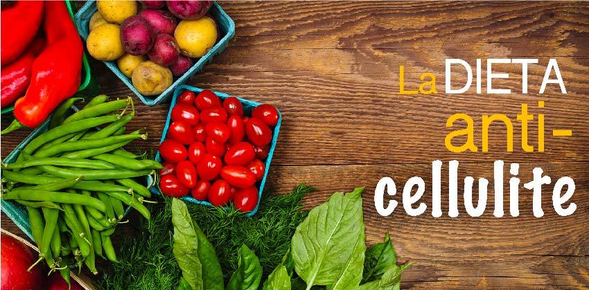 cellulite rimedi alimentazione anticellulite